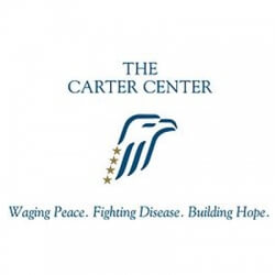 Carter Center Internship programs