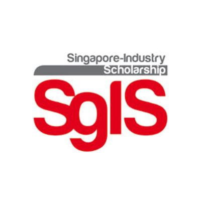 Singapore-Industry Scholarship (SgIS)