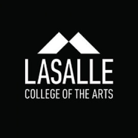 LASALLE College of the Arts Scholarship programs