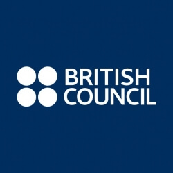 British Council Internship programs