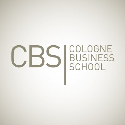 Cologne Business School Scholarship programs