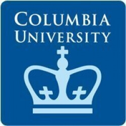 Columbia University Course/Program Name