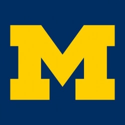University of Michigan Course/Program Name