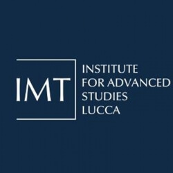 IMT Institute for Advanced Studies Lucca
