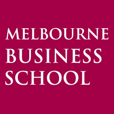 Melbourne Business School Scholarship programs