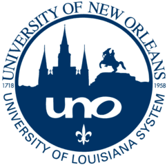 University of New Orleans Scholarship programs