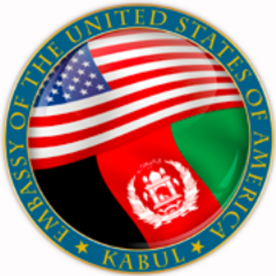 Embassy of the United States, Kabul