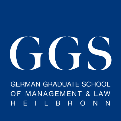 German Graduate School of Management and Law (GGS) Scholarship programs