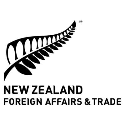 Ministry of Foreign Affairs and Trade(MFAT), New Zealand