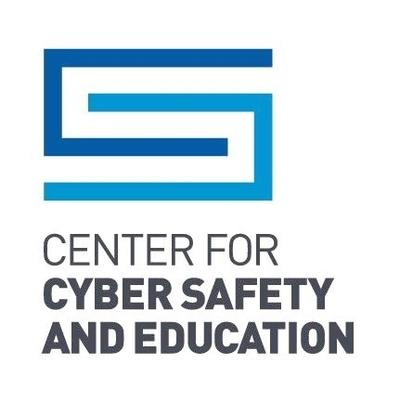 The Center for Cyber Safety and Education Scholarship programs