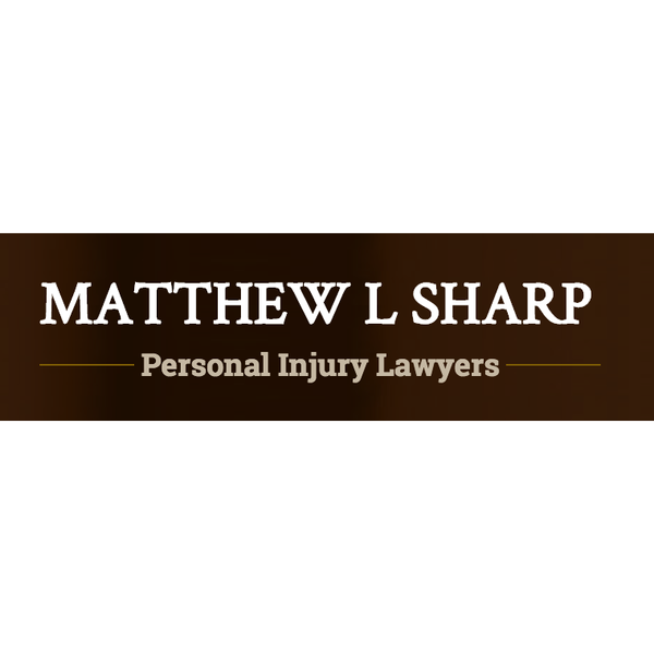 Law Office of Matthew L. Sharp Scholarship programs