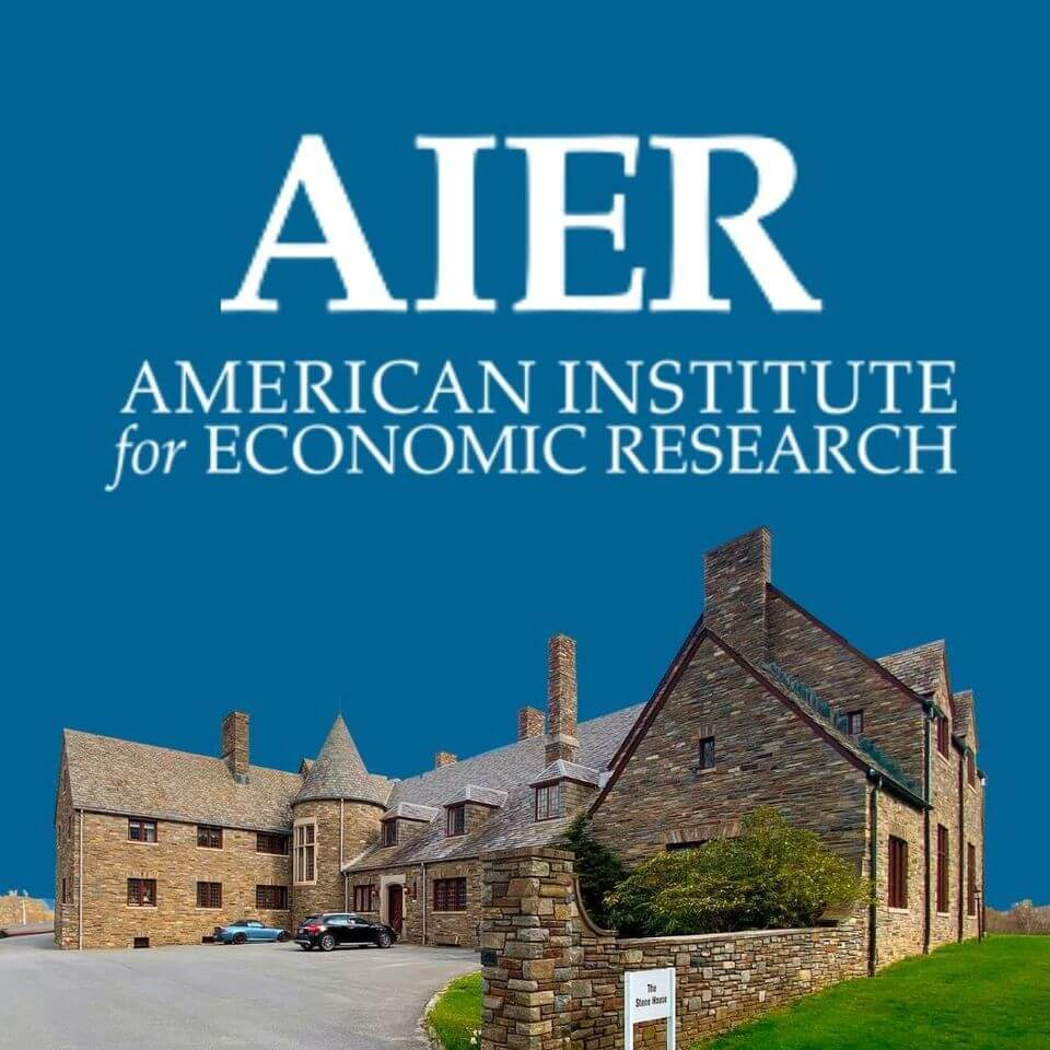 American Institute for Economic Research (AIER) Scholarship programs