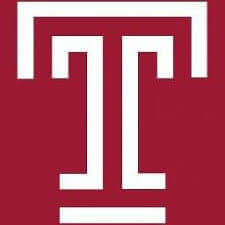 Temple University Scholarship programs