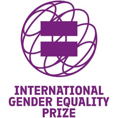 International Gender Equality Prize Scholarship programs