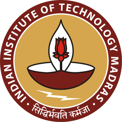Indian Institute of Technology Madras (IIT Madras)