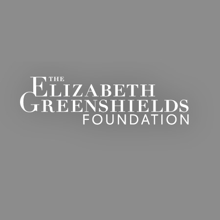 The Elizabeth Greenshields Foundation Scholarship programs