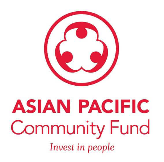 Asian Pacific Community Fund (APCF)
