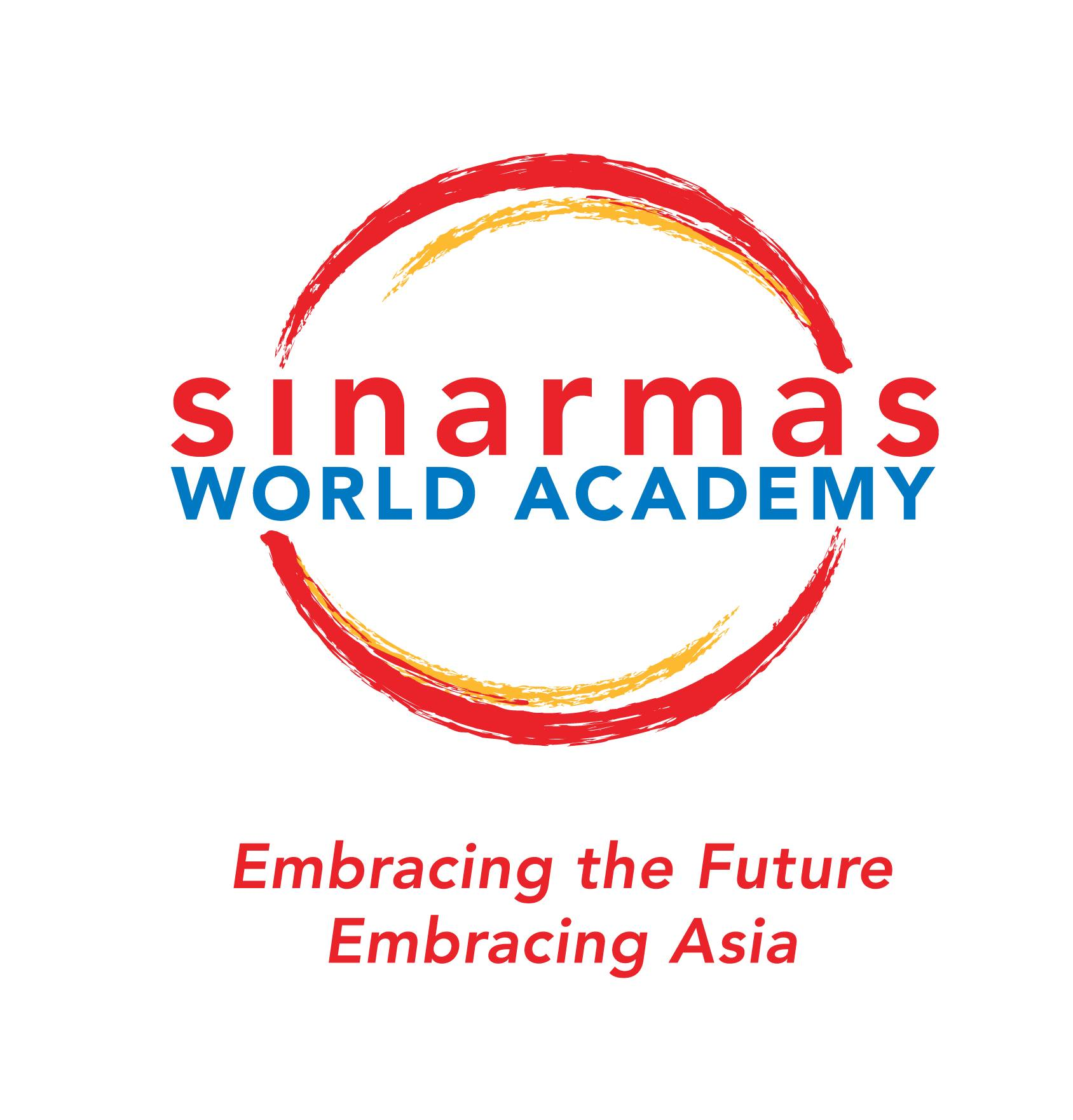 Sinarmas World Academy Scholarship programs