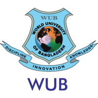 World University of Bangladesh (WUB) Scholarship programs