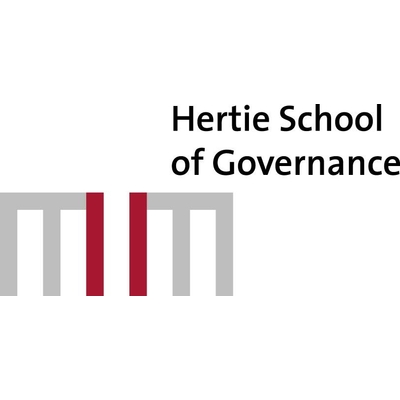 Hertie School of Governance Scholarship programs