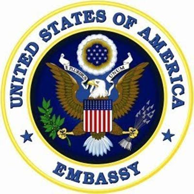 Embassy of the united states in Bosnia and Herzegovina