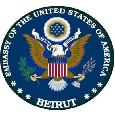 Embassy of the United States of America, Beirut, Lebanon