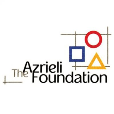 The Azrieli Foundation Scholarship programs
