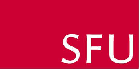 Simon Fraser University Scholarship programs