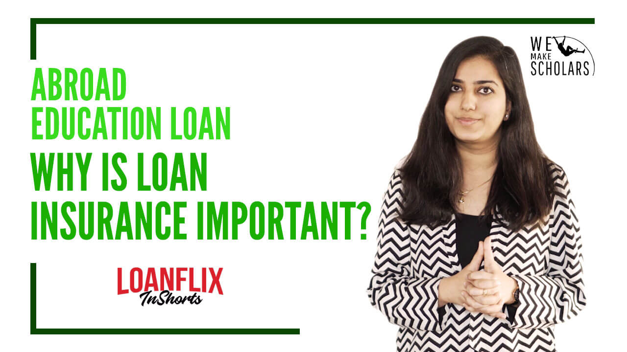 The Importance of Loan Insurance in the Education Loan Process