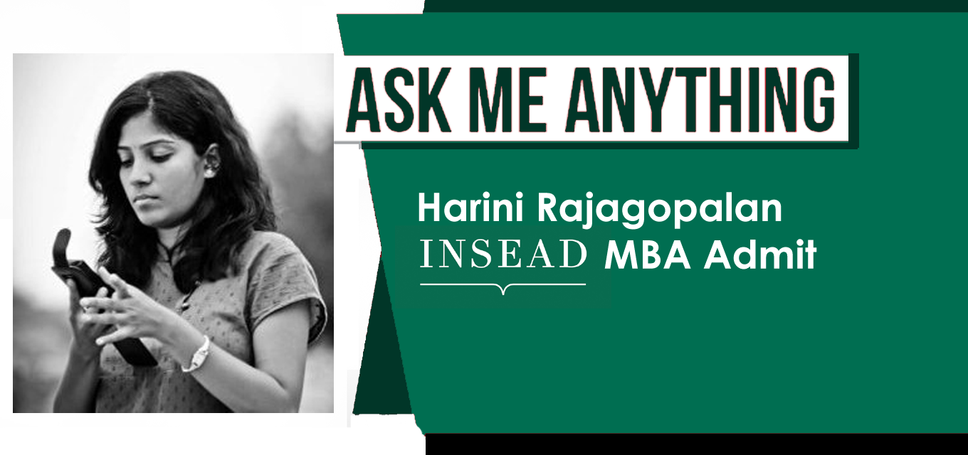 How to get into INSEAD Business School? cover pic