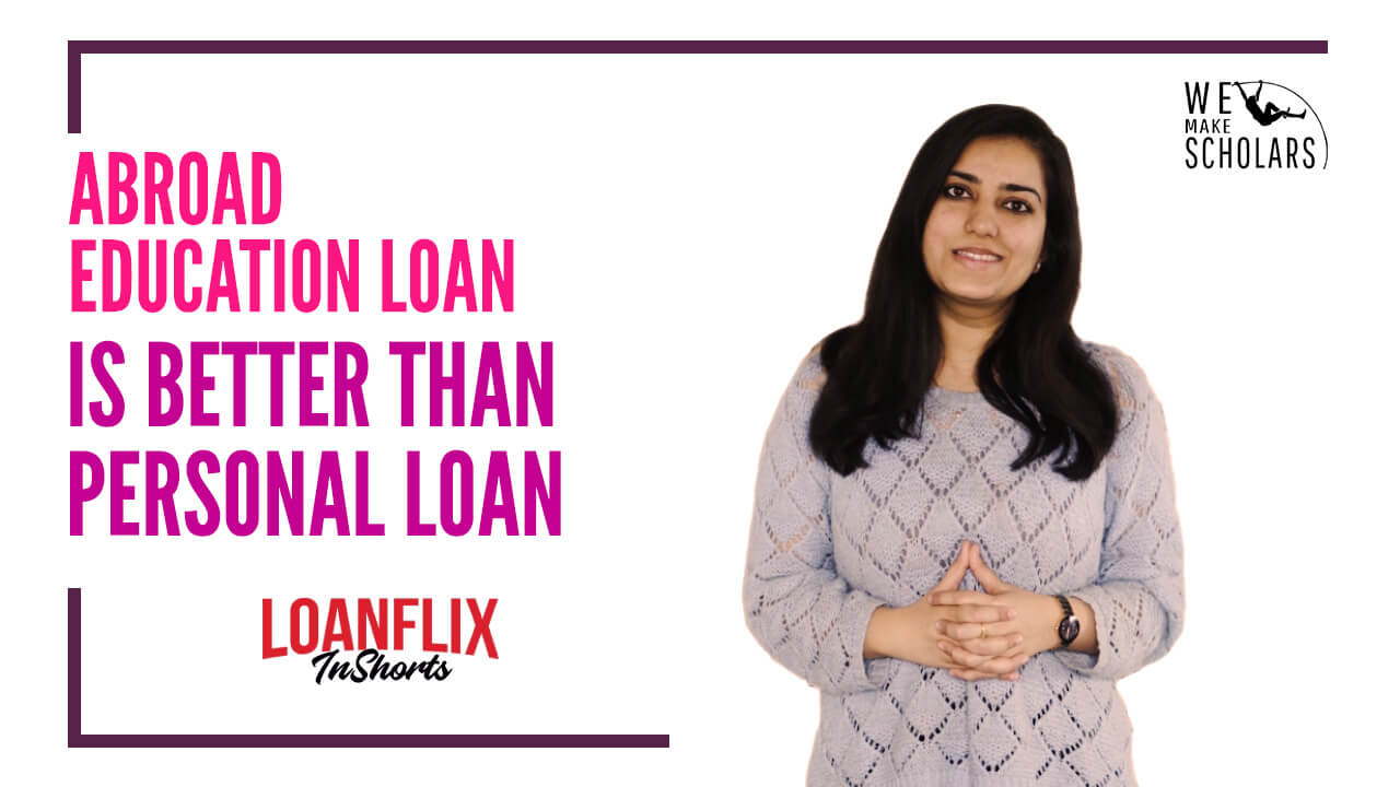 Personal Loans to Finance Higher Education Abroad: Good or Bad? cover pic