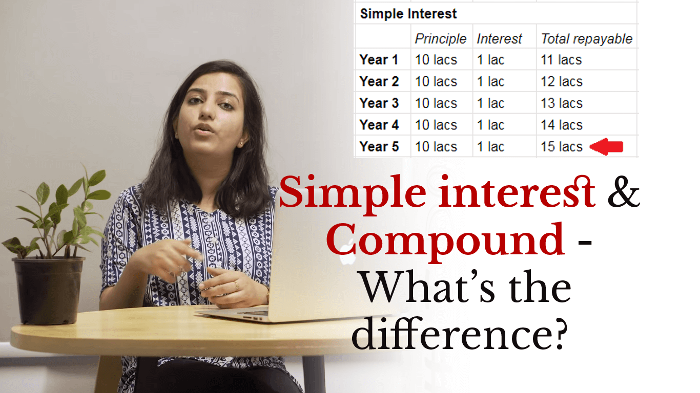 Education loan interest rate: It is actually Simple or Compound?