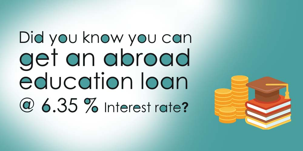 Reducing your Education loan interest rate to 6.33% using Income Tax exemptions
