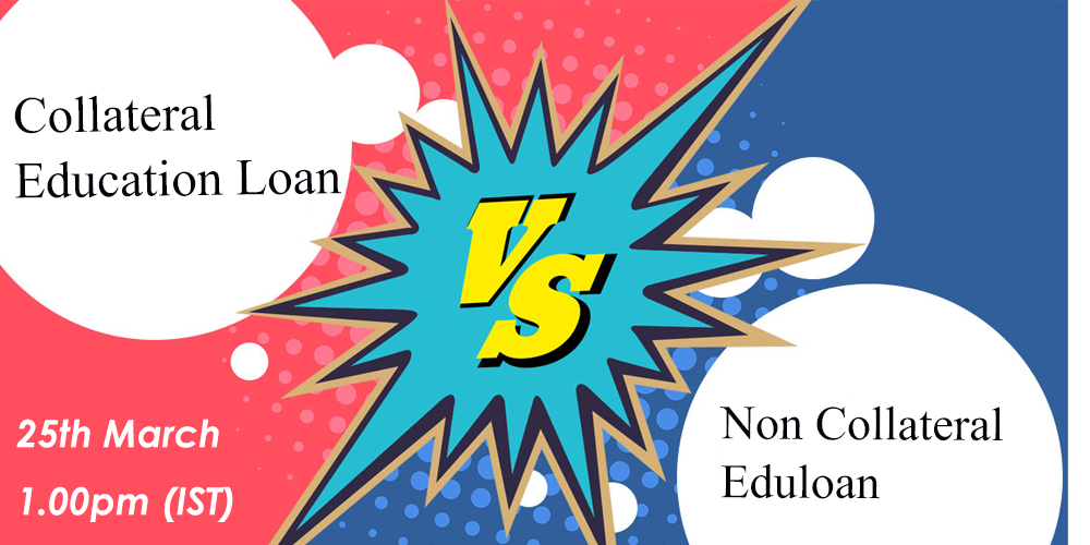 Collateral loans vs Non-collateral loans: Pros and Cons