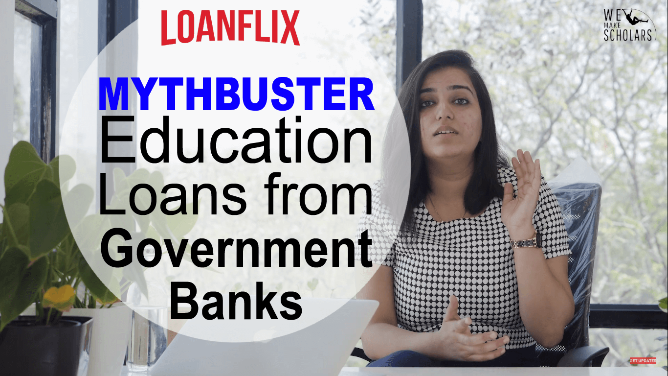 Education loan abroad -Government banks Issues & Solutions