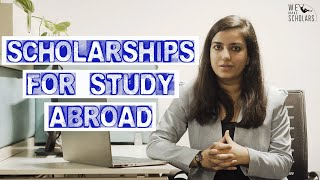 Scholarships for Indian Students: How to Apply & Get a Scholarship? cover pic