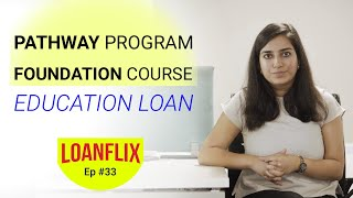Education Loan For Pathway Programs cover pic