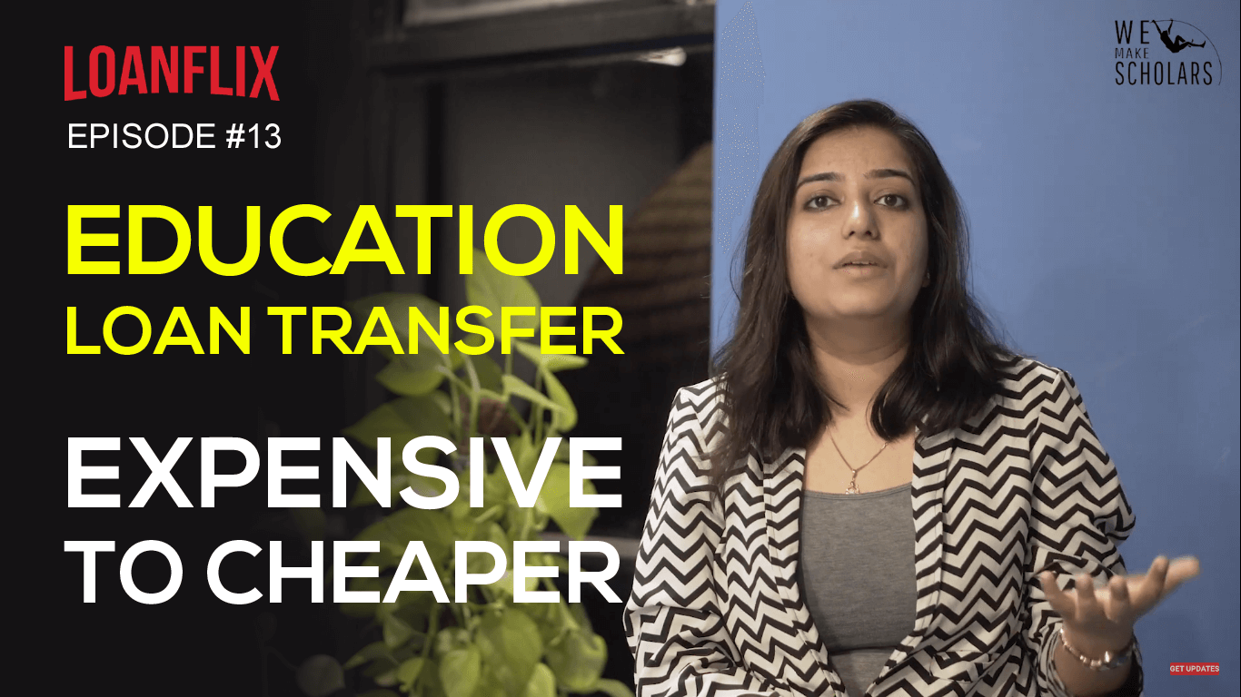 Education Loan Transfer: Get to know all the steps